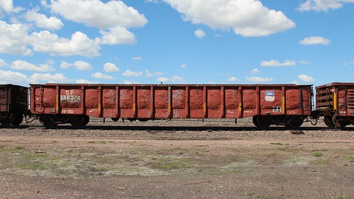 SP 338374 Bosler WY 13 May 2019
