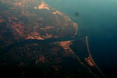 AYAMONTE (SPAIN) - VILA REAL DE SANTO ANTONIO (PORTUGAL)