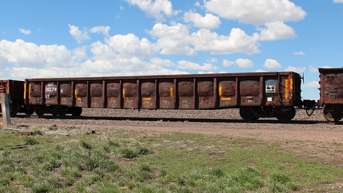 UP 30174 R Bosler WY 13 May 2019