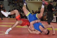 Ty Bridgewater vs Guseyn Rusianzada 3824
