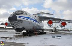 Ilyushin IL76
