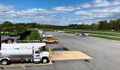 College Park Airport