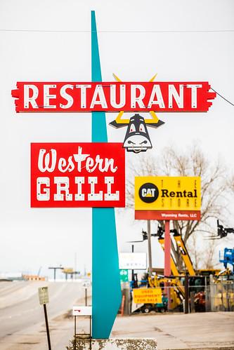 Western Grill
