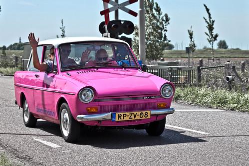 DAF 33 1974 (5133)