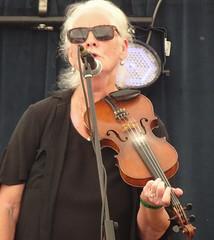 Ingrid Mangan