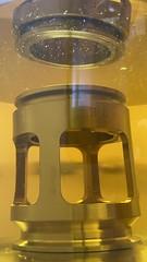 Sightglass in beer