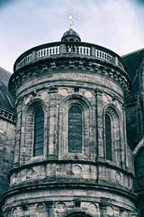 Vannes : la Cathédrale Saint-Pierre