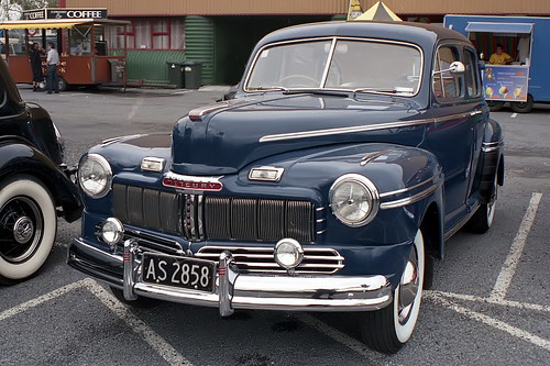 1947 Ford Mercury
