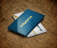 Visiting Cards & Business Cards