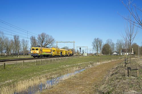Strukton 1824, Leeuwarden