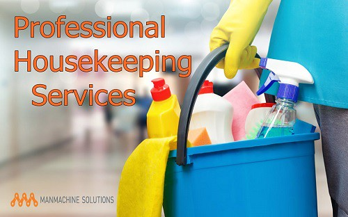 Best Professional Housekeeping Services In Delhi NCR