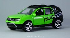 Dacia (Dat-cha)