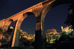 FR11 5678 Le Pont-Viaduc. Minerve, Hérault