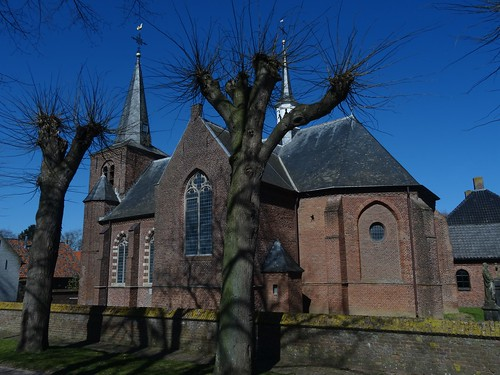 Sint-Antonius Abt Bokhoven