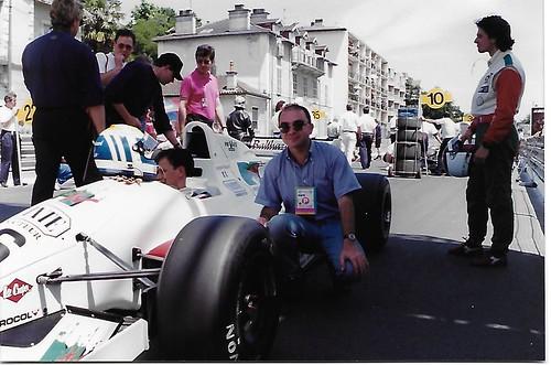 Pau 1993