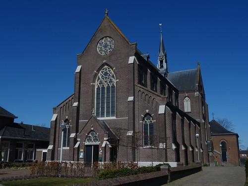 Sint-Lambertus (1873) Haarsteeg