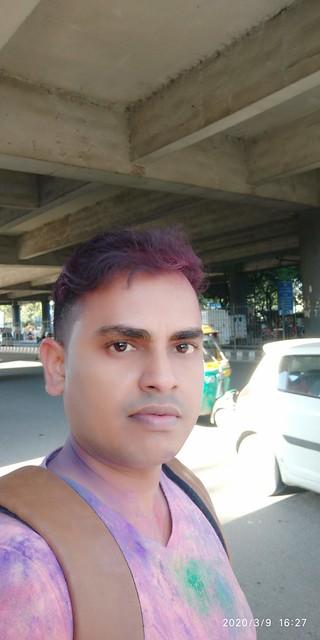 Alok Kumar Pandey - Alok Kumar Pandey - Senior Digital Marketer