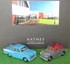 Haynes 1:43 Scale Breakfast Club - #42