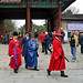 photo - Changing of the Royal Guards, Deoksugung Palace