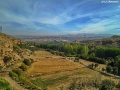 Cortes y Graena (Granada)