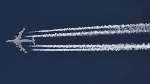 Cargolux / Boeing 747-467F / LX-ICL