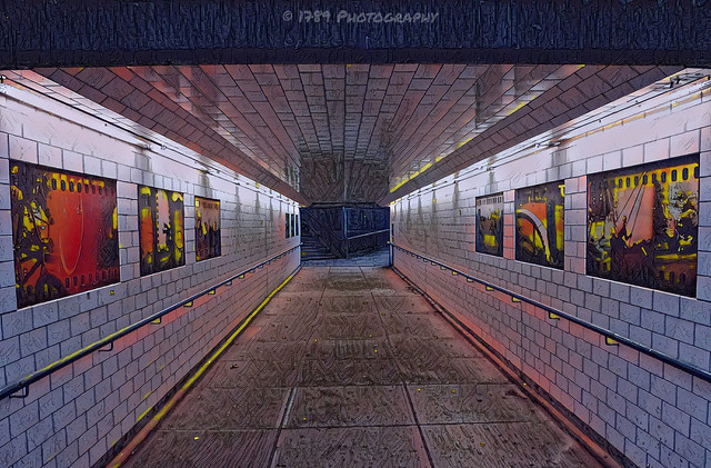 The Underpass Art Gallery
