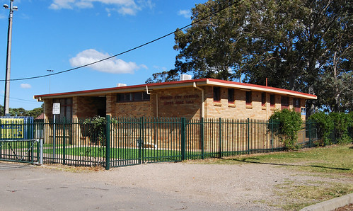 Ridge Park Hall, Oxley Park, Sydney, NSW.
