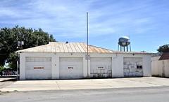 Hondo Volunteer Fire Company - Hondo, Texas