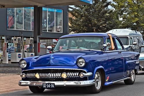 Ford Mainline Business Coupé 1954 (0061)