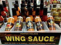 Wing Master Wing Sauce