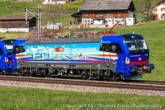 SBB : Schweizerische Bundesbahn
