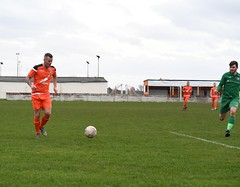 Conah Bishop - AFC Blackpool