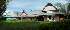 1890 Serpentine farm residence