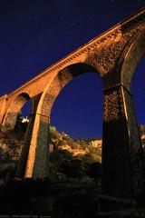 FR11 5692 Le Pont-Viaduc. Minerve, Hérault