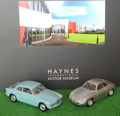 Haynes 1:43 Scale Breakfast Club - #54