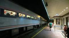 20190802 57 Amtrak @ Kirkwood, Missouri