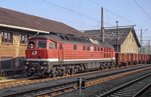 DB 232 705
