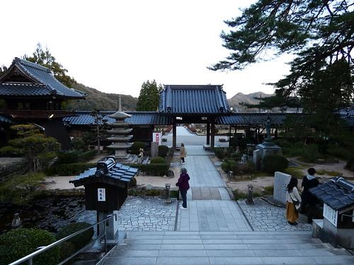 Temple de Ruriko-ji