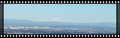 16:50 - Mont Blanc - Sud-Ouest Lyonnais
