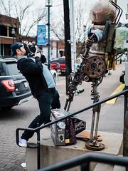 Instant Film Society Photowalk