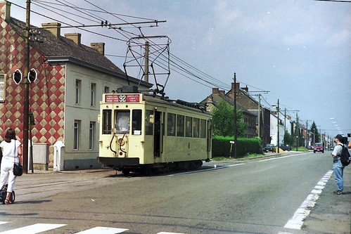 Preserved Vicinal 10308 at Lobbes Ecoles