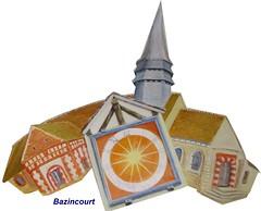Bazincourt