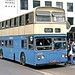 Hong Kong 1982: CMB LF248 (BT8284) on Des Voeux Road Central at Statue Square