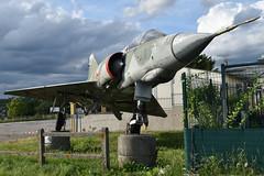 Dassault Mirage IIIE '578 / 3-JM'