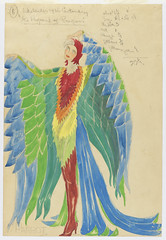 Parrot: Adelaides Centenary Pageant of Progress
