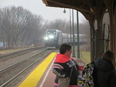 20171217 03 Amtrak, Princeton, Illinois