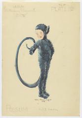 Possum: Adelaide's Centenary Pageant of Progress 1936