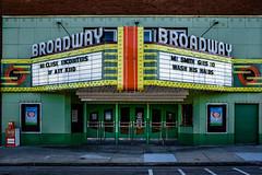 Broadway Theatre - Mt. Pleasant, MI