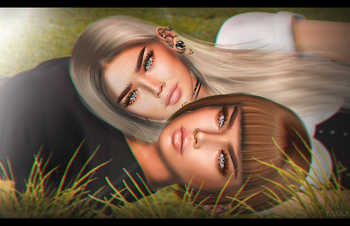 Dhalia & Heidi ♥
