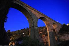 FR11 5715 Le Pont-Viaduc. Minerve, Hérault